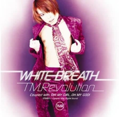 T.M.Revolution-WHITE BREATH