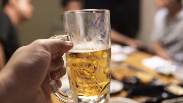 お酒に弱い人の飲み会攻略法